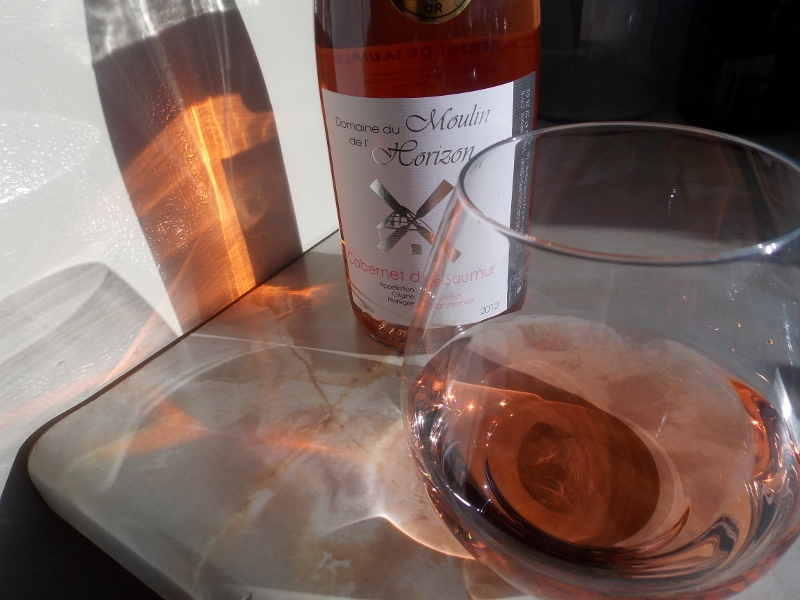 Signs of Spring: Rosé Wine