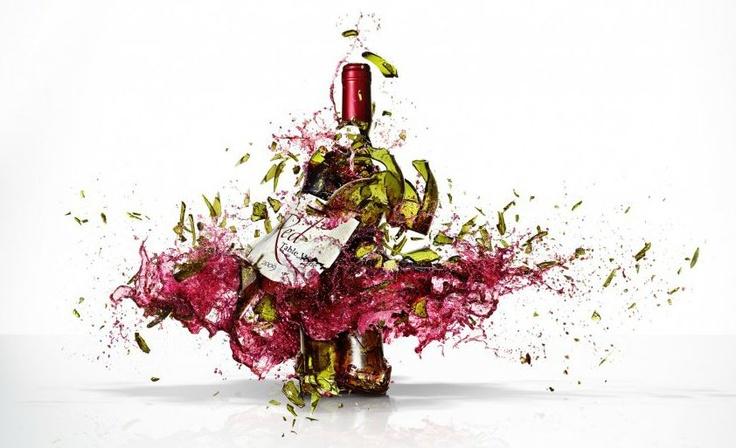 The Wine Epiphany