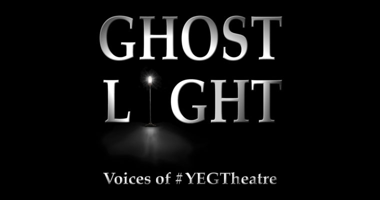 Farewell, Ghost Light