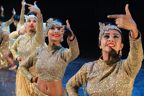 Jumping on the Bollywood train with Taj Express