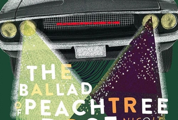 Crime and stage management with The Ballad of Peachtree Rose