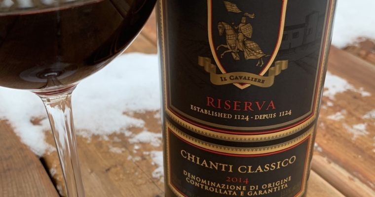 Wine review: I can't stop drinking this delicious red from Gabbiano in Chianti