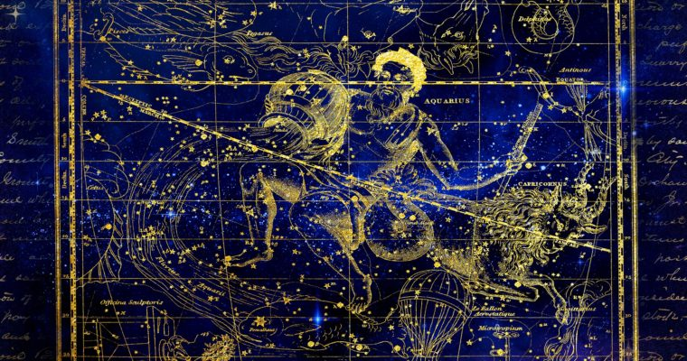 Astrology of January 2021: monthly overview