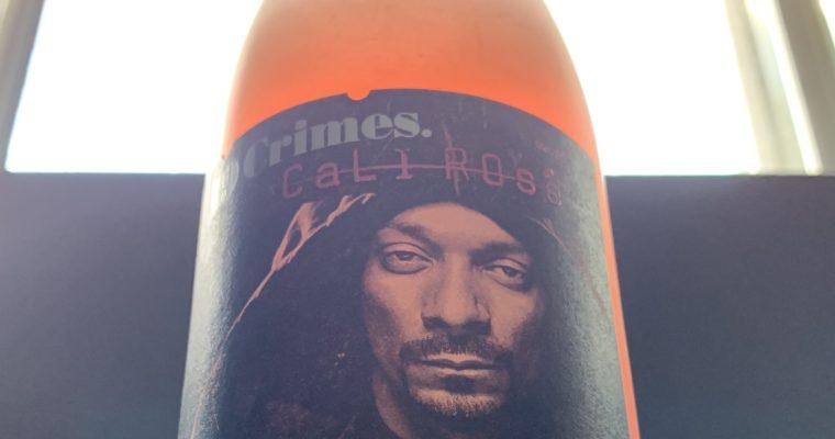 From Wayne Gretzky to Snoop Dogg: tasting celebrity wine