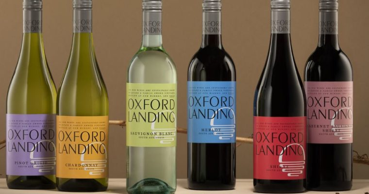Cheap and Cheerful: Vegan Wines from Oxford Landing